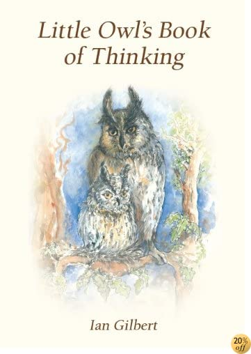 Little Owl's Book of Thinking (The Independent Thinking Series)