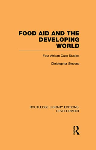 food-aid-and-the-developing-world-four-african-case-studies