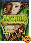 Arthur & Invisibles 2 & 3: New Minimoy Adventure