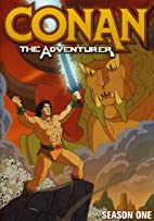 Conan The Adventurer: Season 1 by Christian…