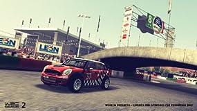 WRC 2, Abbildung #01