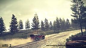 WRC 2, Abbildung #03