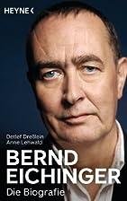 Bernd Eichinger - Die Biografie (German…