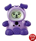 Vtech Kidiminiz Interactive Pet Puppy (Lilac/Purple)