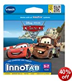 VTech InnoTab Software: Cars 2