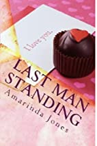 Last Man Standing (Men of Hart) by Amarinda…