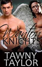 Wanton Nights by Tawny Taylor