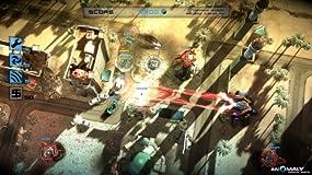 Anomaly - Warzone Earth, Abbildung #01