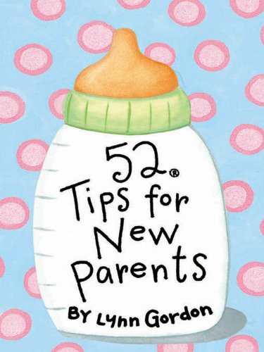52-tips-for-parents-to-be-52-series