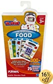 Playskool Alphie Booster Pack Exploring Food