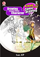 Drawing Japanese Manga Character for…
