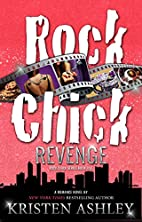 Rock Chick Revenge by Kristen Ashley