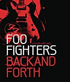 Back & Forth [Blu-ray] by Foo Fighters
