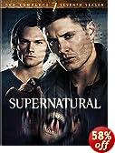 Supernatural: Season 7