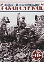 Canada At War (DVD) by na