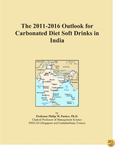 The 2011-2016 Outlook for Carbonated Diet Soft Drinks in India
