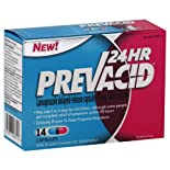 Select Prevacid or Benefiber Products, $10.99
