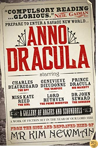 TAnno Dracula