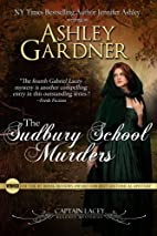 The Sudbury School Murders (Captain Lacey…