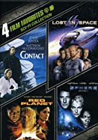 4 Film Favorites: Sci-Fi (Contact, Lost in…