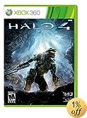 Halo 4 - Xbox 360 (Standard Game)