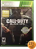 Call of Duty: Black Ops LTO Edition - Xbox 360