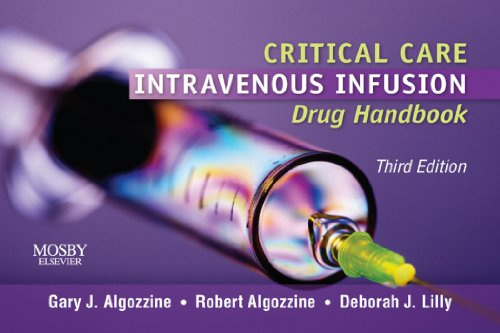 critical-care-intravenous-infusion-drug-handbook