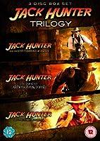 Jack Hunter Trilogy - 3-DVD Set (Jack Hunter…