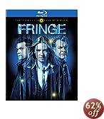 Fringe: Season 4 [Blu-ray]