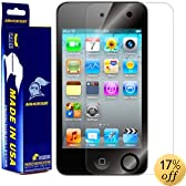 ArmorSuit MilitaryShield - Apple iPod Touch 4G, 4th Generation, 4th Gen Screen Protector Shield with Lifetime Replacements