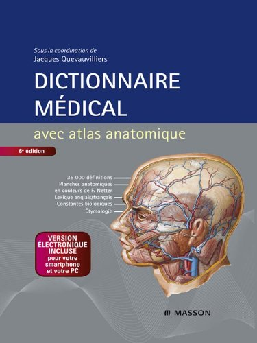 dictionnaire-mdical-french-edition
