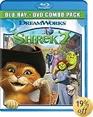 Shrek 2 (Two-Disc Blu-ray / DVD Combo)