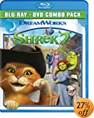 Shrek 2 (Two-Disc Blu-ray / DVD Combo)