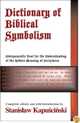 TDictionary of Biblical Symbolism