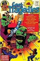 Geek Tragedies by Carljoe Javier