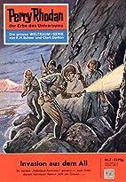 Perry Rhodan 7: Invasion aus dem All…