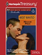 Most Wanted (Silhouette Intimate Moments,…