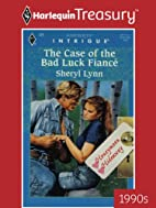 The Case of the Bad Luck Fiance (Honeymoon…