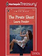 The Pirate Ghost (Dreamscapes) by Laura…