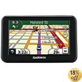 Garmin nüvi 40 4.3-inch Portable GPS Navigator(US Only) (Discontinued by Manufacturer)