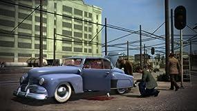 L.A. Noire, Abbildung #03