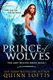 Review: Prince of Wolves by Quinn Loftis