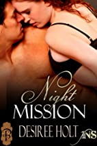 Night Mission (1 Night Stand Series) by…