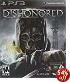 Dishonored Greatest Hits - Playstation 3