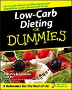 Low-Carb Dieting For Dummies by Katherine B.…