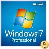 Microsoft Windows7 Professional 32bit  Service Pack 1 ��{�� DSP�� DVD �yLAN�{�[�h�Z�b�g�i�z