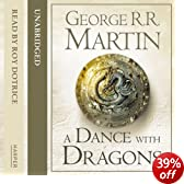 A Dance with Dragons (Part Two): Book 5 of A Song of Ice and Fire (Unabridged)