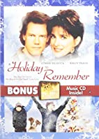 A Holiday to Remember [1995 TV movie] by Jud…