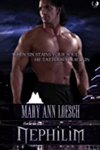 Nephilim by Mary Ann Loesch