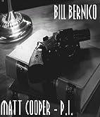 The Dead Ringer (Matt Cooper, Private Eye)…